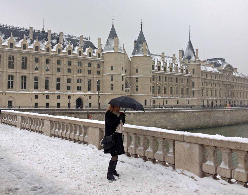 Snow Seine 2