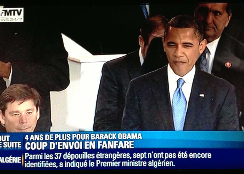 Obama Fanfare
