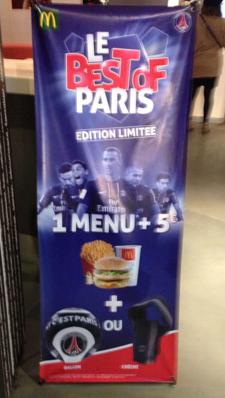 Paris MacD