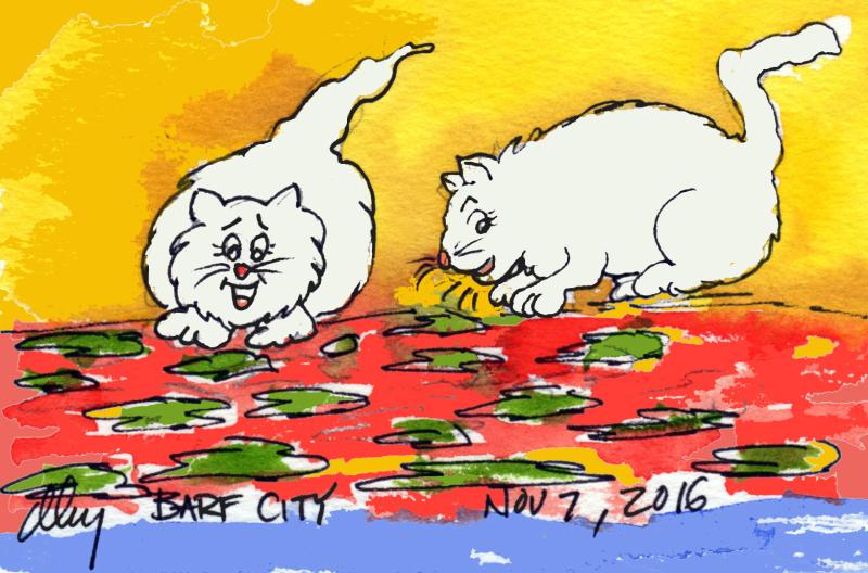 Barf City-1