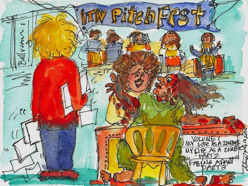 2015_07_13 Pitchfest Blog Cartoon